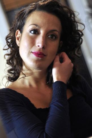 Nadia - Jane Spiegel